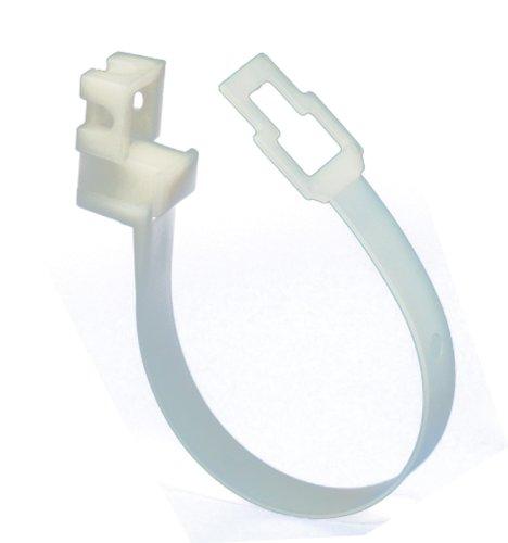 Arlington TL20 100 Hangers Communications 100 Pack