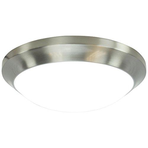 LED Round Flush Mount Ceiling Light - 12