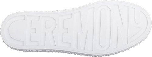 Opening Ceremony Women's La Cienega Low Top Sneaker White Medium by Opening Ceremony (Image #2)