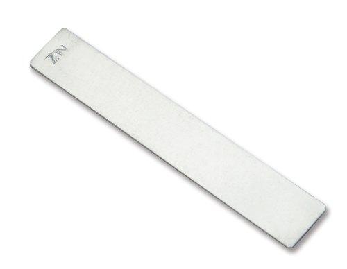 Frey Scientific Zinc Electrode Strip, 5