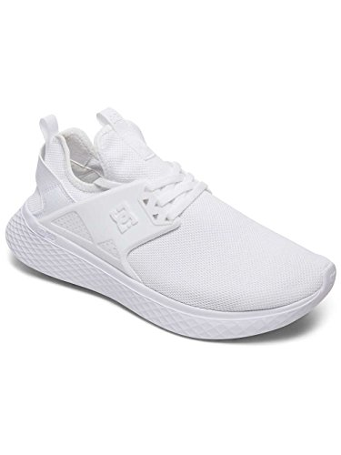 DC Shoes Meridian - Shoes for Men ADYS700125 White Dkplbm