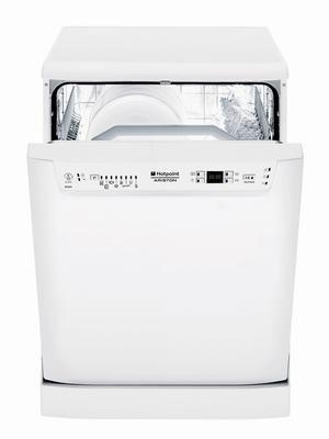 Hotpoint LFF 835 (EU)/HA lavavajilla Independiente 12 cubiertos ...