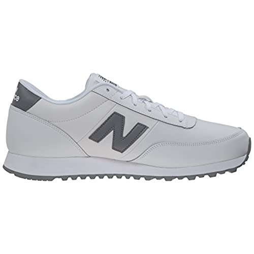 319da88d6d98e New Balance Men's NB501 Leather Collection Classic Running Shoe durable  service