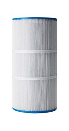 Filbur FC-3117 Antimicrobial Replacement Filter Cartridge for Poolco 120 Pool and Spa Filters