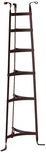 Old Dutch 60-Inch Cookware Stand, Oiled Bronze ()