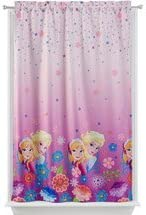 "Disney ""Frozen"" Room Darkening Curtain Panels set of 2"