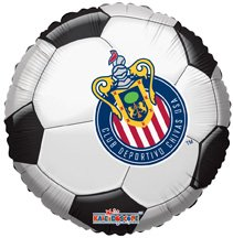 18-inch-mls-chivas-usa-balloon