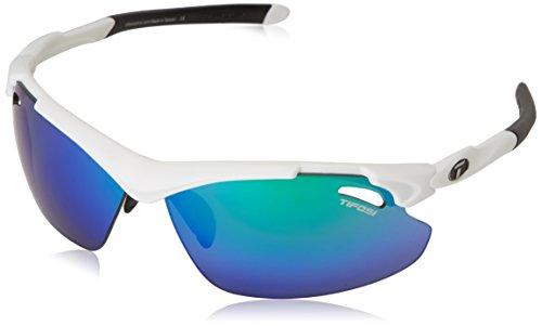 Tifosi Tyrant 2.0 1120101228 Wrap Sunglasses,Matte White,68 - Tifosi Tyrant Sunglasses