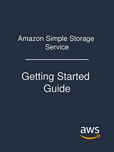 This is official Amazon Web Services (AWS) documentation for Amazon Simple Storage Service (Amazon S3). Amazon S3 provides virtually limitless storage on the internet. This guide introduces the basic concepts of Amazon S3, the bucket and the object. ...