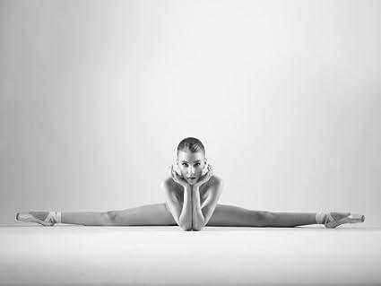 ballet dancer naked