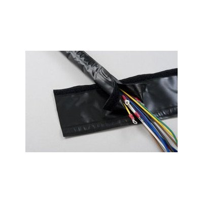 BU09324 【50個入】 標準品 MTB-30 黒 50m巻   B01A80OP9I
