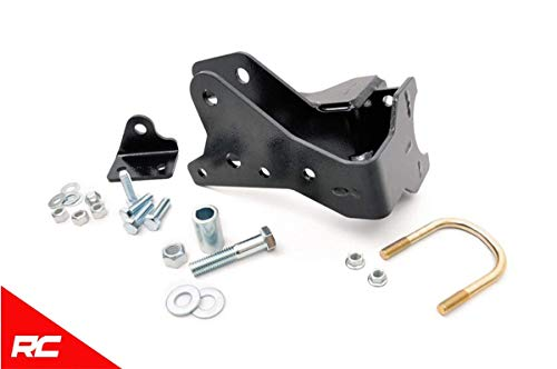 Most bought Suspension Chassis Track Bar Hardware & Parts