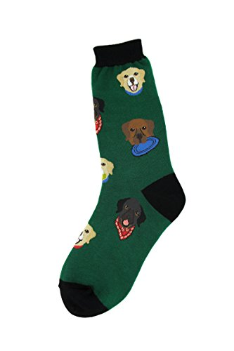 Foot Traffic - Dogs Women's Socks, ()