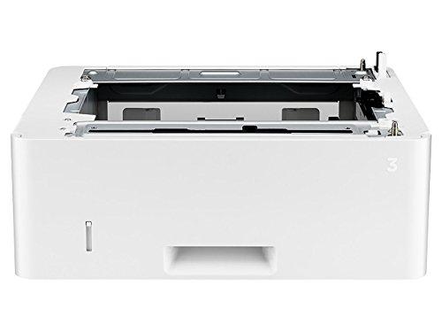 Hewlett Packard D9p29a Laser Jet Feeder44  550 Sheet