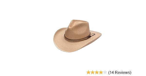 0fa61d777 Stetson Sawmill Straw Hat - OSSMIL-40348T