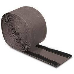 4'' SafCord Carpet Cord Cover - Length: 30FT - Color: Gray by Electriduct (Image #6)