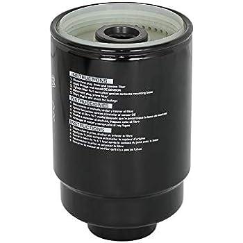 afe power 44-ff011 pro guard d2 fuel filter (gm)