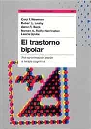 El trastorno bipolar: Una aproximación desde la terapia