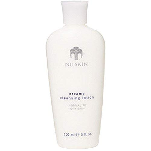 Nuskin Nu Skin Creamy Cleansing Lotion (Normal to Dry)