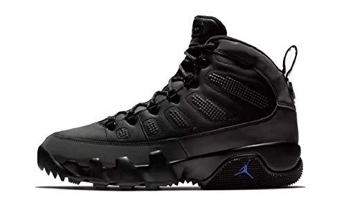 Jordan Air Jordan 9 Retro Boot Nrg Mens Ar4491-001 Size 12.5 ()