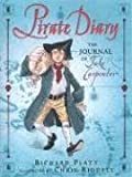 Pirate Diary, Penny Dale and Richard Platt, 0763621692