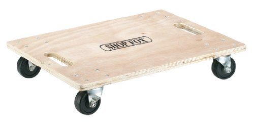 Wooden Dolly - 9