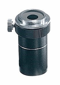 Meiji Techno MA151/5N Microscope Eyepiece to Video/Camera Adapter; for 48403-10, 48402-00/-02