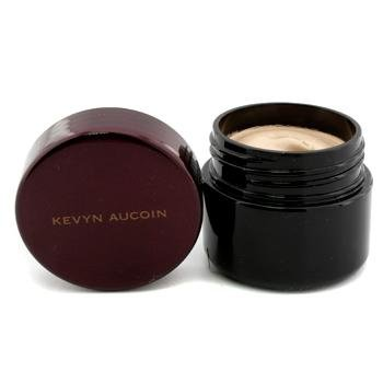 Kevyn Aucoin Sensual Skin Enhancer Foundation, SX 02, 0.63 Ounce