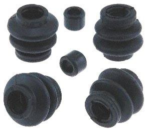 Carlson Quality Brake Parts 16145 Caliper Pin Boot Kit