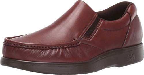 SAS Men's, Side Gore Loafer