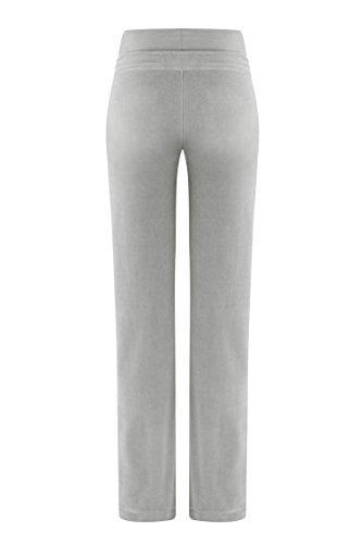 hose paloma Para Pantalones Grau 1160 mama Loungwear Mujer Bellybutton 5xFwq06M
