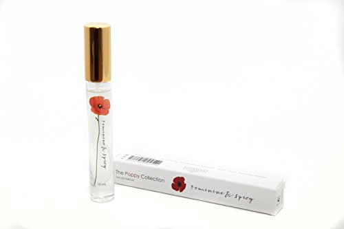 THE POPPY COLLECTION MAVE FEMININE SPICY