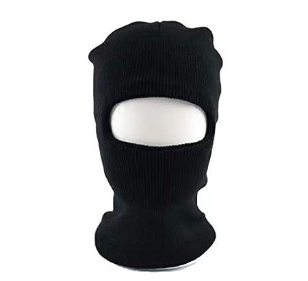 Masque//Cagoule de Police Couleur Noire Police Outdoor Swat Montagne Forces sp/éciales Snow Airsoft- Paintball Surf Gign Ski Raid
