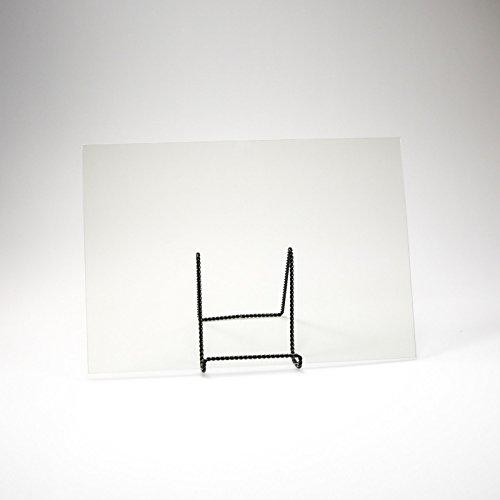 oven door inner glass - 1