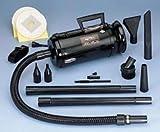 metro vacuum mdv2ta datavac 2 pro series toner vac 117 hp motor