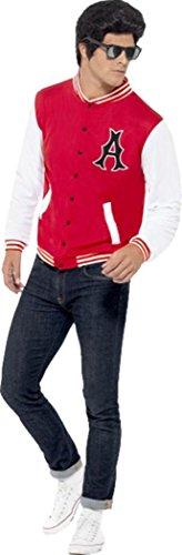 50's  (Letterman Jacket Child Costumes)