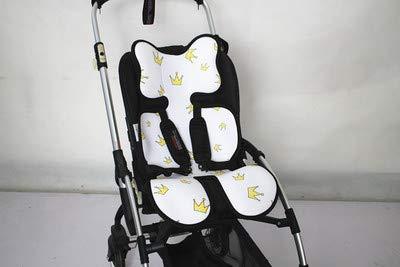 FIFY Transpirable Cochecito de bebé Mat Summer Cool Infant ...
