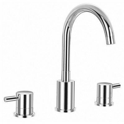 UPC 190139041682, Double Handle Faucet