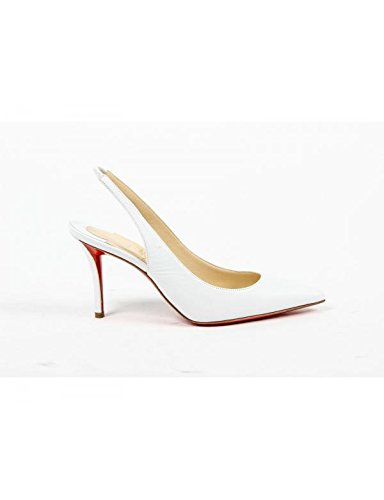 premium selection b3d29 1e438 Christian Louboutin Womens Slingback Pump APOSTROPHY Sling ...