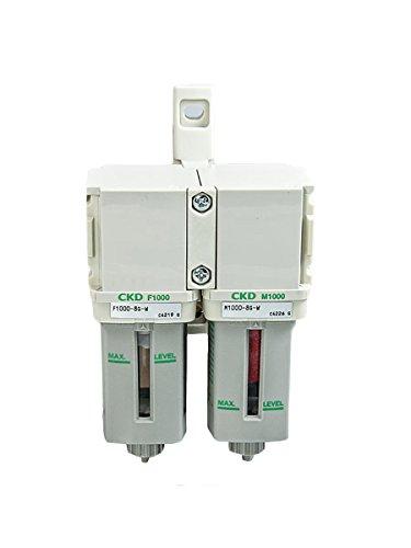 CKD &apos M, F, B 1000 Juego de filtros filtro de aire Separador de