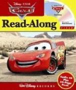 Disney Cars (Disney's Read Along)