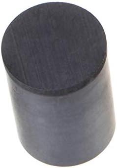 Wzqwzj Hochreine Graphittiegel, die Gold-Silber-Kupfer-Gusswerkzeug mit Deckel Schmelzen