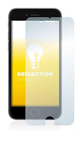 upscreen Scratch Shield Pellicola Protettiva Opaca Apple iPhone 6 Protezione Schermo – Antiriflesso, Anti-Impronte