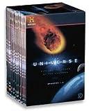 The Universe Seasons 1-4 Megaset