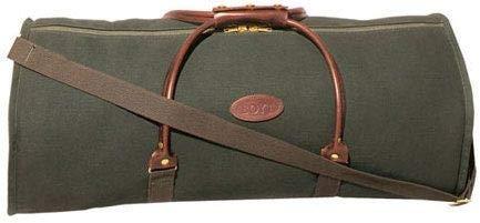 Boyt Harness Rolled Handle Duffel Bag
