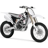Yamaha Yz250F - 3