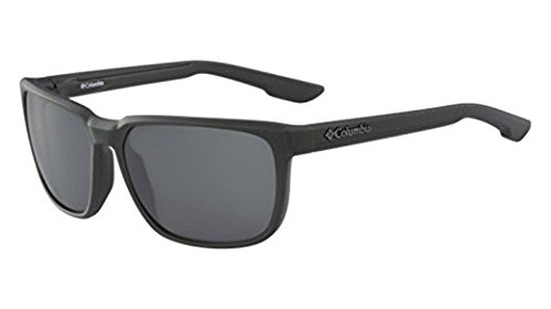 Sunglasses Columbia TRAIL WARRIOR 427 MATTE NIGHT SHADOW