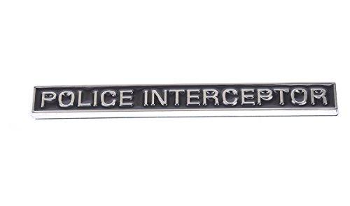 police car emblem - 5
