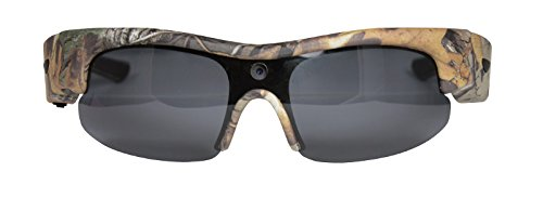 Moultrie HD Video Camera Glasses product image