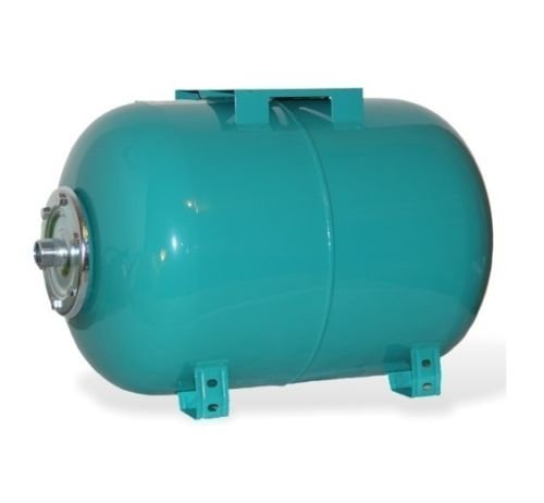 Pression 80L Vase d'expansion membrane Bouilloire d'eau domestique ré seau. Powermat